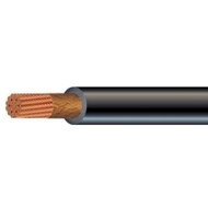 4 AWG EPDM WELDING CABLE - BLACK