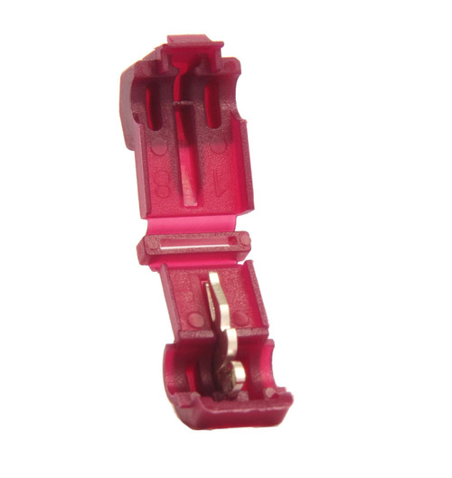 22-16 T-TAP (RED)