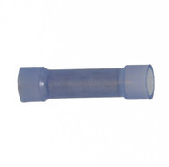 16-14 GA Nylon Insulated Butt Connector
