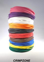 20 TXL Wire Assortment Pack (10 Colors - 10 feet)