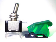 Toggle Switch (Green)