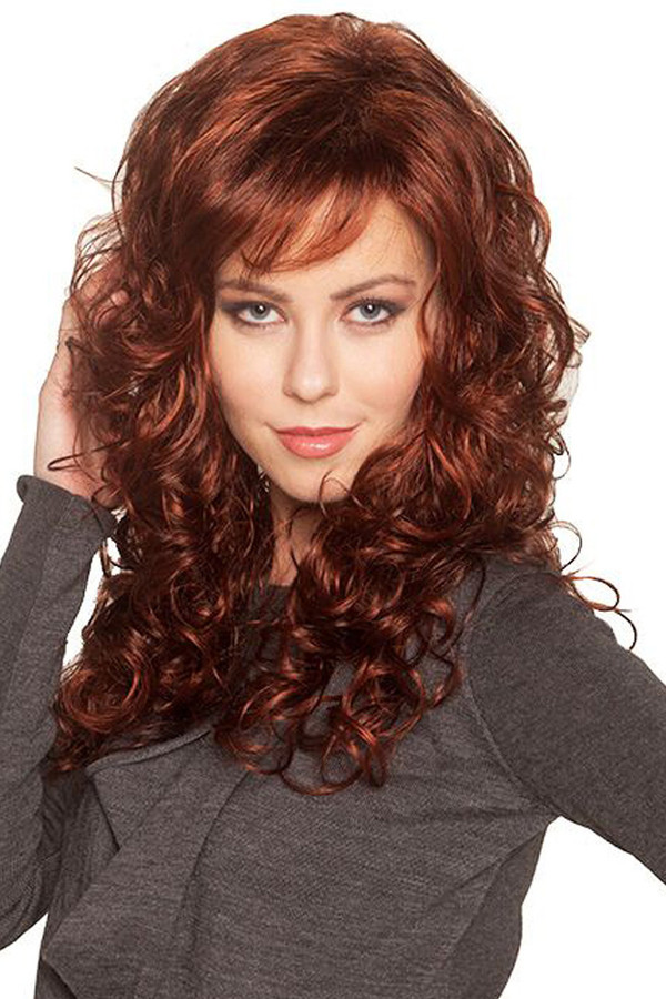 Belle Tress Wig - Baywatch (#6022) Front