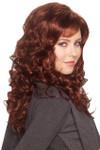Belle Tress Wig - Baywatch (#6022) Side