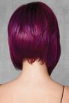 HairDo Wigs - Midnight Berry (#HDMIDN) back