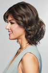 Raquel Welch Editor's Pick Shaded Iced Java (RL4/1SS) - side