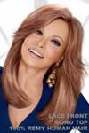 Raquel Welch Wig - High Fashion front 1