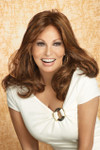 Raquel Welch Wig - Show Stopper front 2