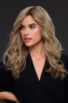 Jon Renau Wigs : Angie Human Hair Exclusive Colors (#707A) Laguna Blonde - alt 2