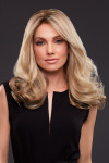 Jon Renau Wigs : Angie Human Hair Exclusive Colors (#707A) 12FS8 - front