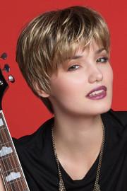 Ellen Wille Wig - Tool Front