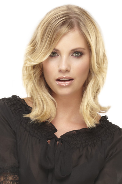 EasiHair Extension - EasiLayers 14 inch HD (#351) Front 1