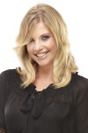 EasiHair Extension - EasiLayers 14 inch HD (#351) Front 2