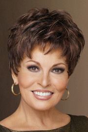 Raquel Welch Wig - Winner front 1