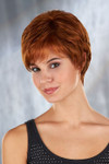 Henry Margu Wig - Becky (#4739) Front 2