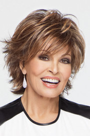 Raquel Welch Wig - Trendsetter front 1