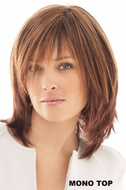 Raquel Welch Wig - Infatuation front 1