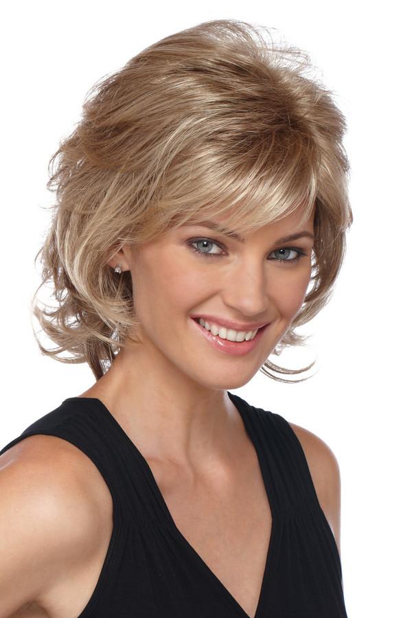 Estetica Wig - Angela  Front