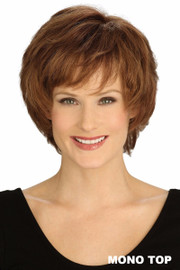 Louis Ferre Wig - Carly (#7033) Front