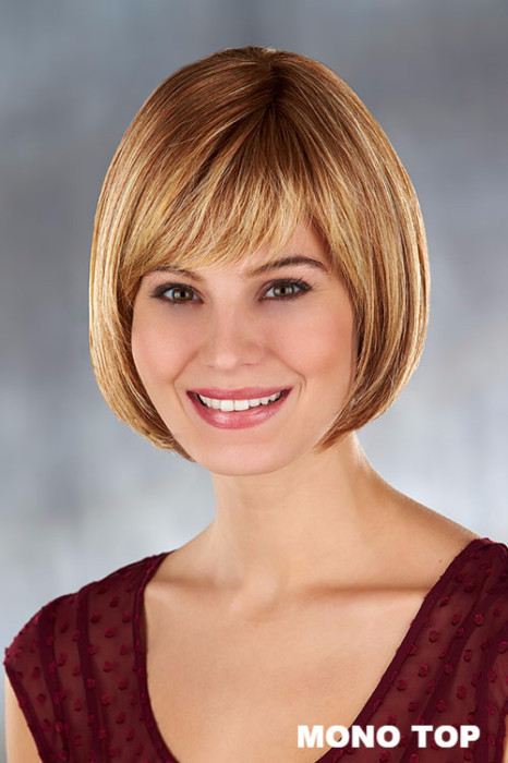 Henry Margu Wig - Kelly (#4745) Front 1