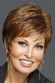 Raquel Welch Wig - Whisper front 1