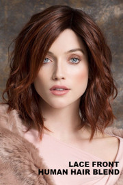 Ellen Wille Wig - Spirit Human Hair Front Wave