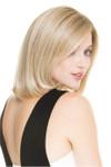 Ellen Wille Wig - Spirit Human Hair Side Straight