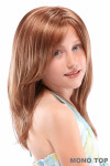 Jon Renau Wig - Ashley Petite (#5875) Front