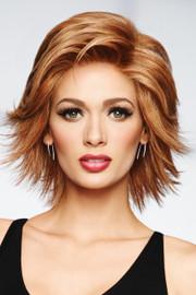 Raquel Welch Wig - Stunner HH front 1