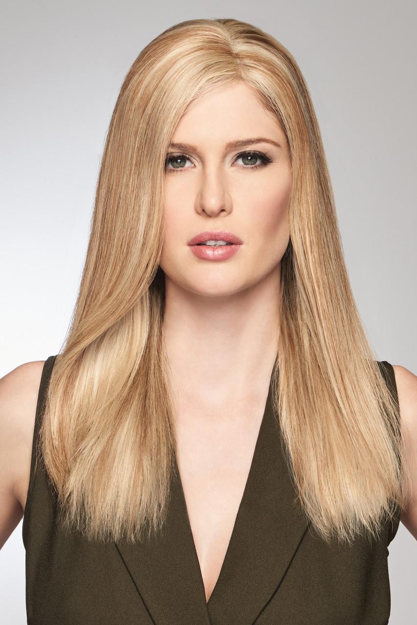 Raquel Welch Wig - Game Changer - Human Hair