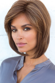 Rene of Paris Wig - Cameron #2362 Front 1