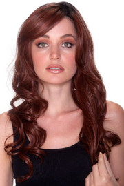 Belle Tress Wig - Pure Honey (#6003) Front