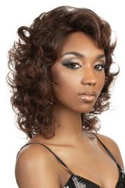 Motown Tress Wig - Teri Front 1