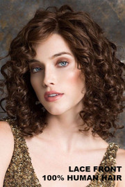 Ellen Wille Wig - Soul Human Hair Front