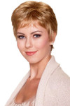 Belle Tress Wig - Feather Lite (#6026) Front 2