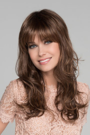 Ellen Wille Wig - Pretty - Chocolate Rooted - Main