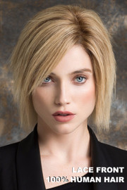 Ellen Wille Wig - Brilliance Plus Human Hair Front