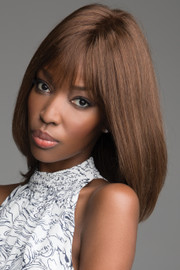 Simply Beautiful Wig by Revlon - Sawyer HH (#6701) Front 1