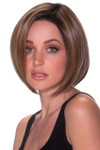 Belle Tress Wig - Woolala (#6014) Front 2