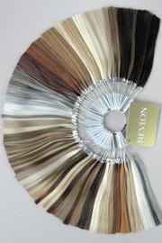 Wigs Color Ring: Revlon~Simply Beautiful