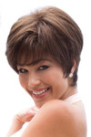 Noriko Wig - Megan #1607 Front/Side