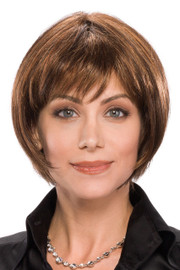 Tony of Beverly Wig - Ultra Petite Jen Front