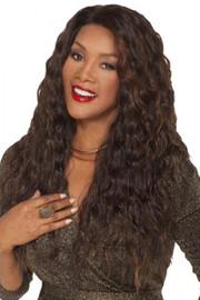 Vivica A Fox Wig - Olivia Front 3