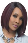Vivica A Fox Wig - Usha Front 1