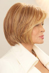 Raquel Welch Wig - Straight Up with a Twist side 2