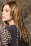 Ellen Wille Wig - Code Mono Back/Side