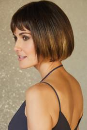 Rene of Paris Wig - Vina (#2379) Side/Front