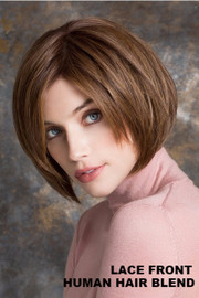 Ellen Wille Wig - Mood Human Hair Side