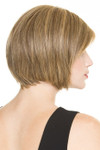 Ellen Wille Wig - Mood Human Hair Side