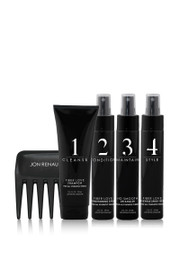 Wig Care Kit - Jon Renau - Synthetic Fibers Travel Kit (#TS-SYNKIT)