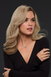 Jon Renau Wigs : Sienna Human Hair Exclusive Colors (#717A) venice - main